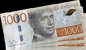 Banklån Sverige